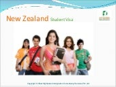 new zealand student visa application philippines