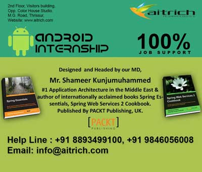 application development company in thrissur