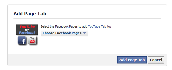 free facebook applications for pages