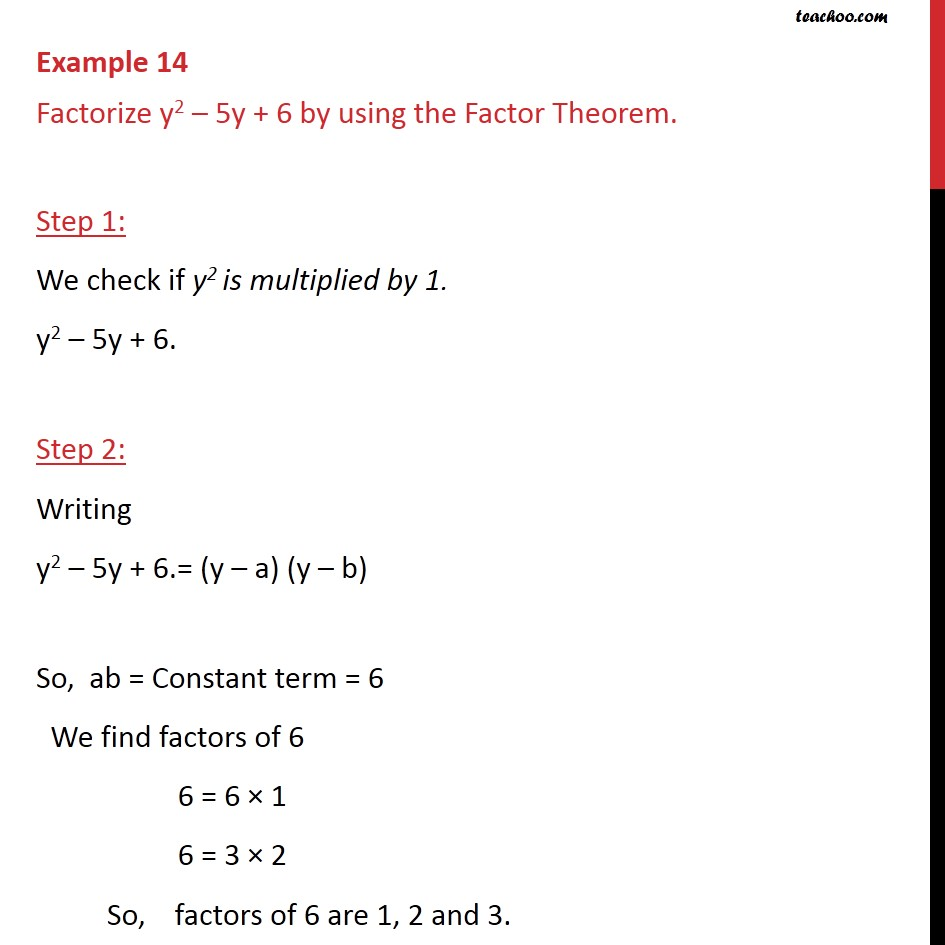 practical application of mean value theorem