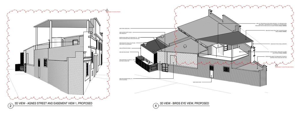 101 gipps street fortitude valley development application