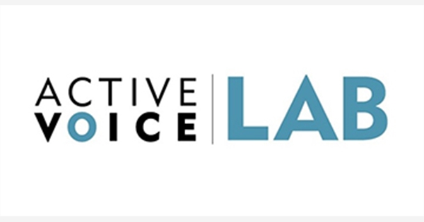 job applications in active voice