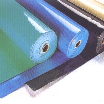 what is the application of polythene