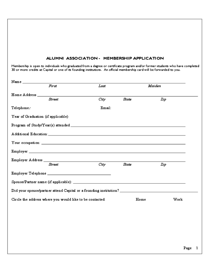 application to register a lasting power of attorney
