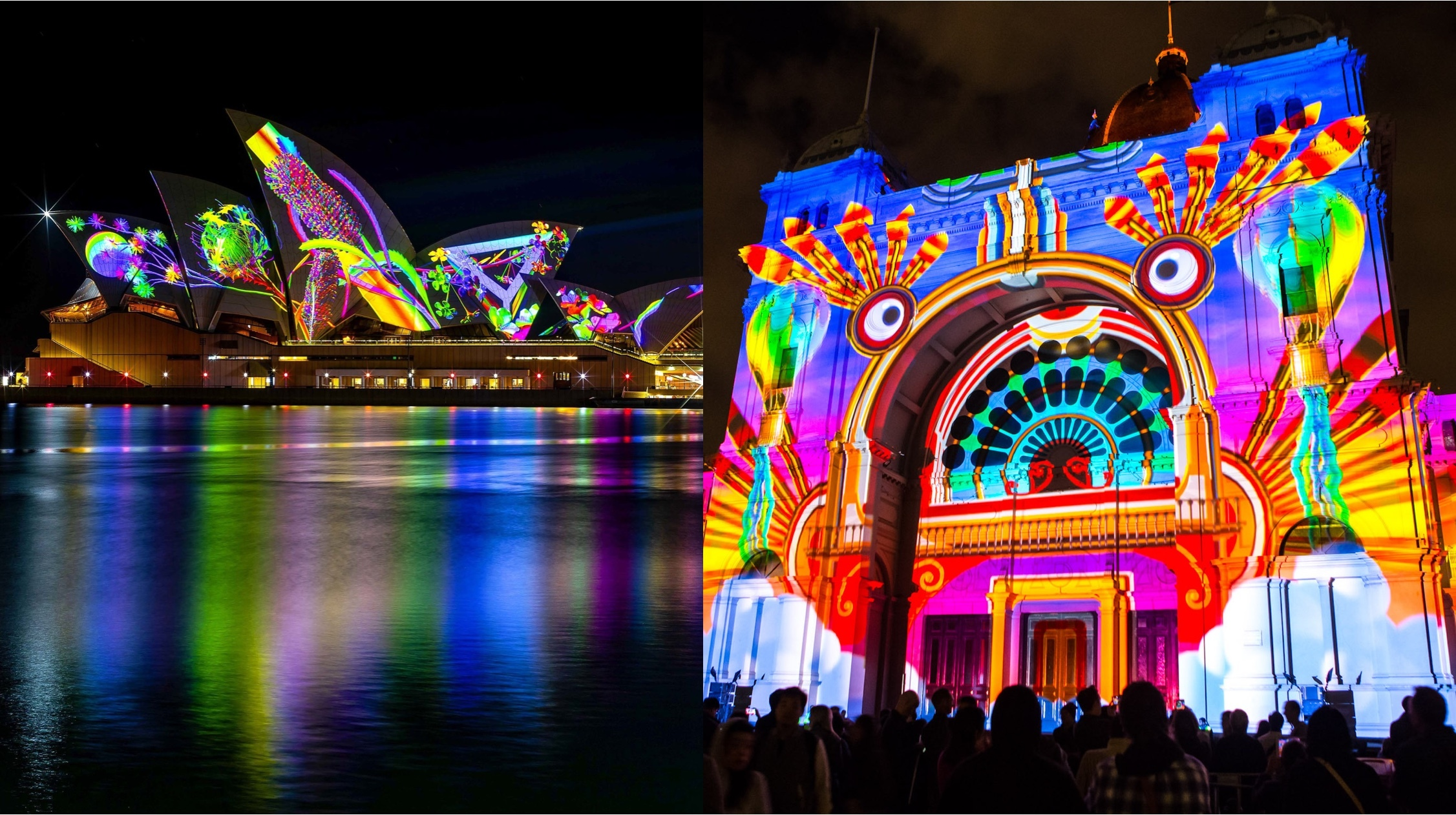 application for white night 2019 melbourne