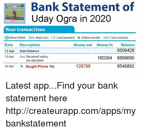 application to bank manager for new atm card
