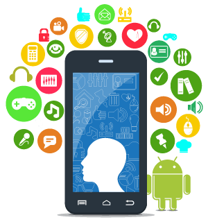mobile application development consulting services