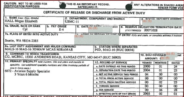 must file form4 with initiating application