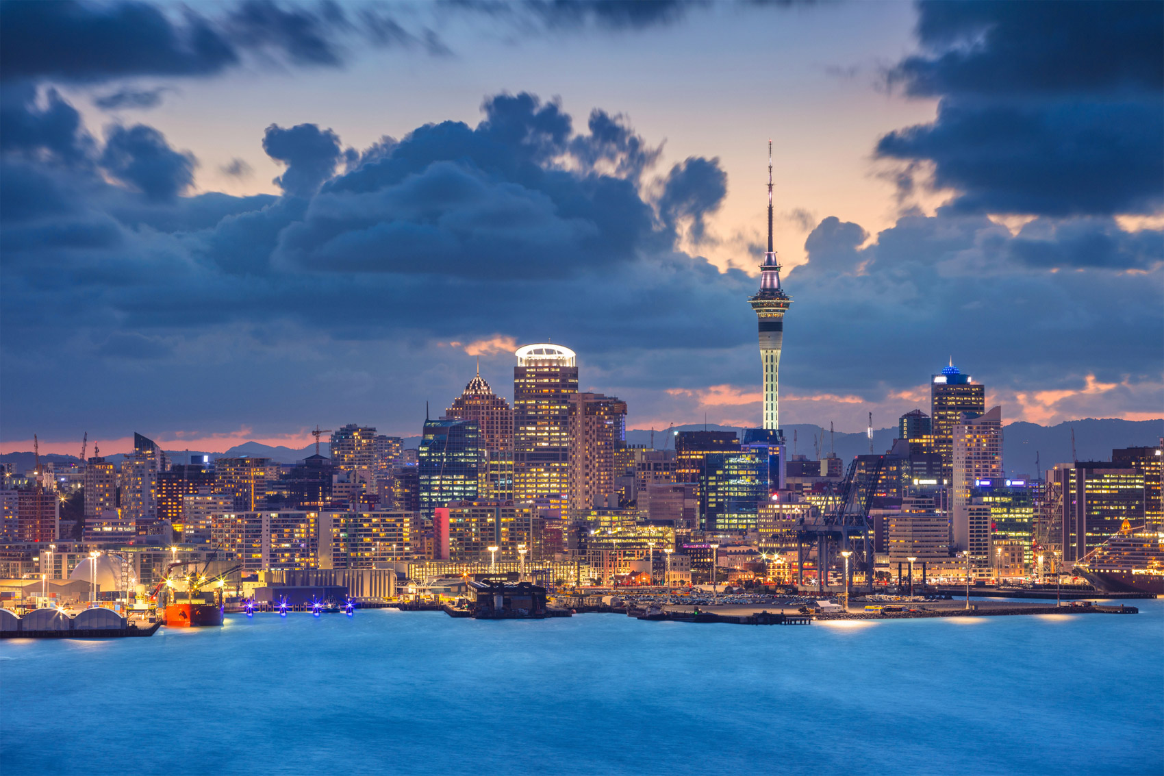 second year visa application new zealand