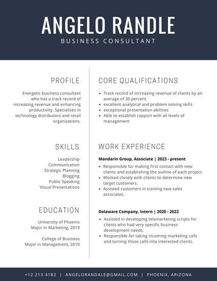 should you customize your resume for each job application