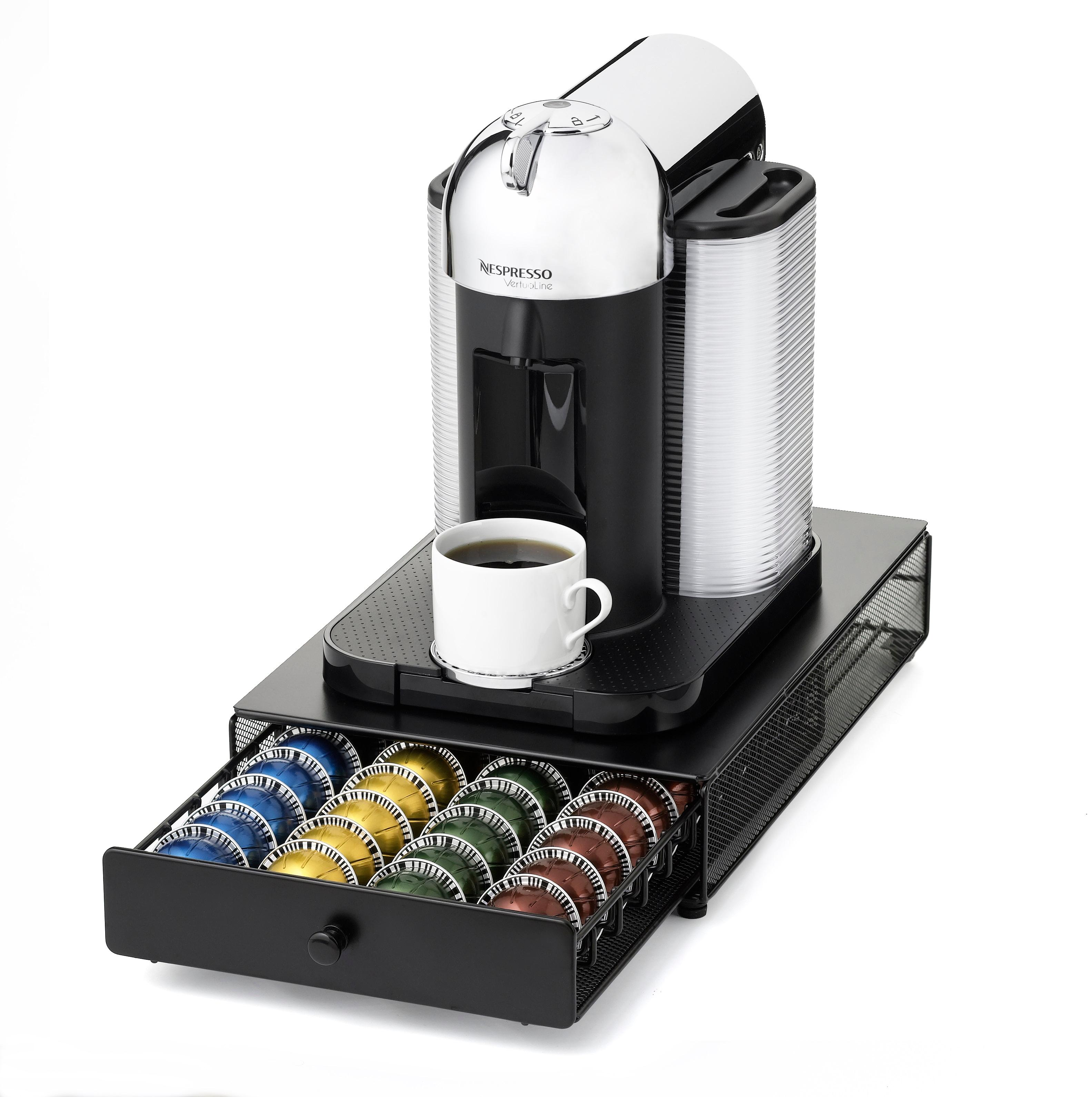what is the application nespresso
